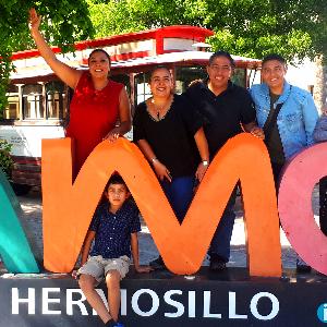 CITY TOUR HERMOSILLO